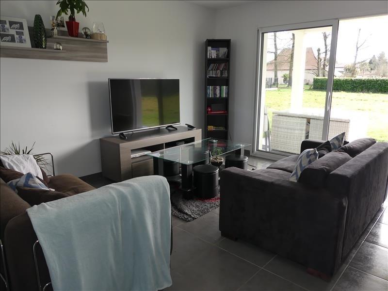 Sale house / villa Lons 287000€ - Picture 1