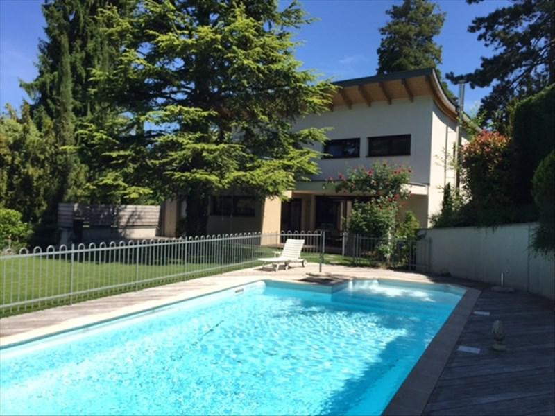 Vente de prestige maison / villa Mulhouse 863000€ - Photo 1