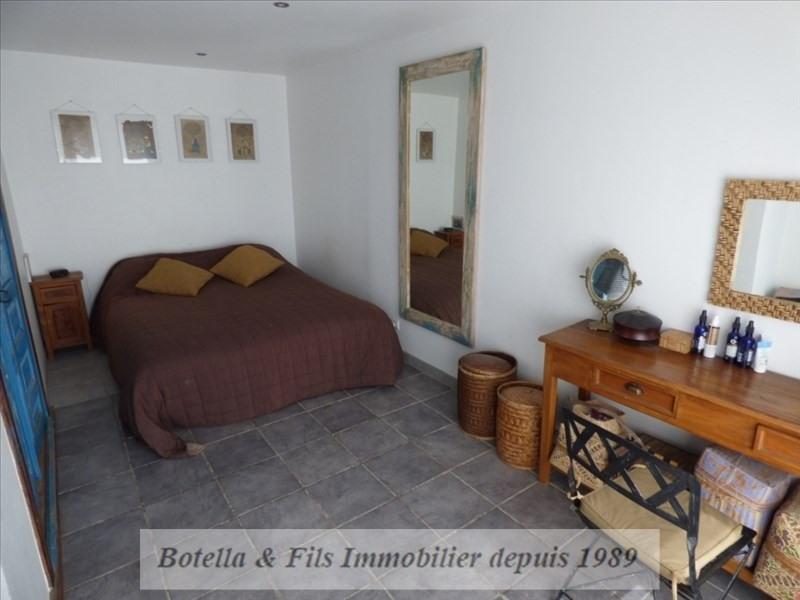 Vente maison / villa Barjac 499000€ - Photo 8