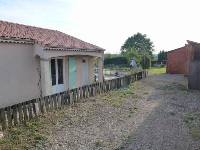 Sale house / villa La motte de galaure 185000€ - Picture 15