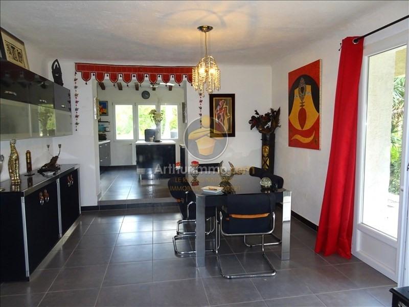 Vente de prestige maison / villa Grimaud 1150000€ - Photo 3