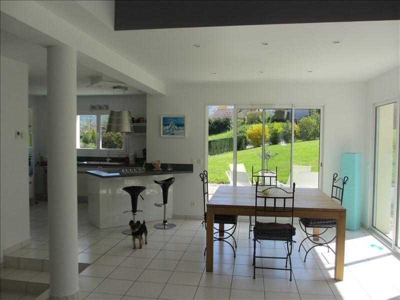Deluxe sale house / villa St jorioz 699000€ - Picture 2