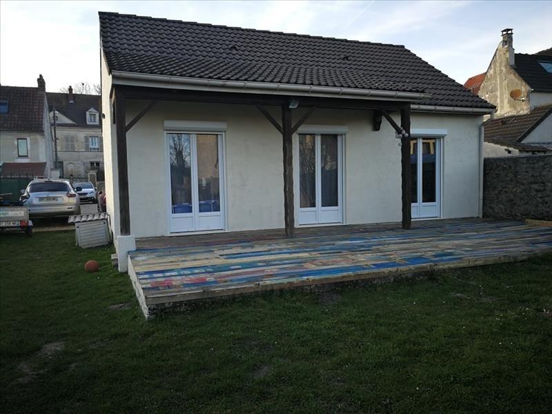 Vente maison / villa La ferte sous jouarre 179000€ - Photo 2