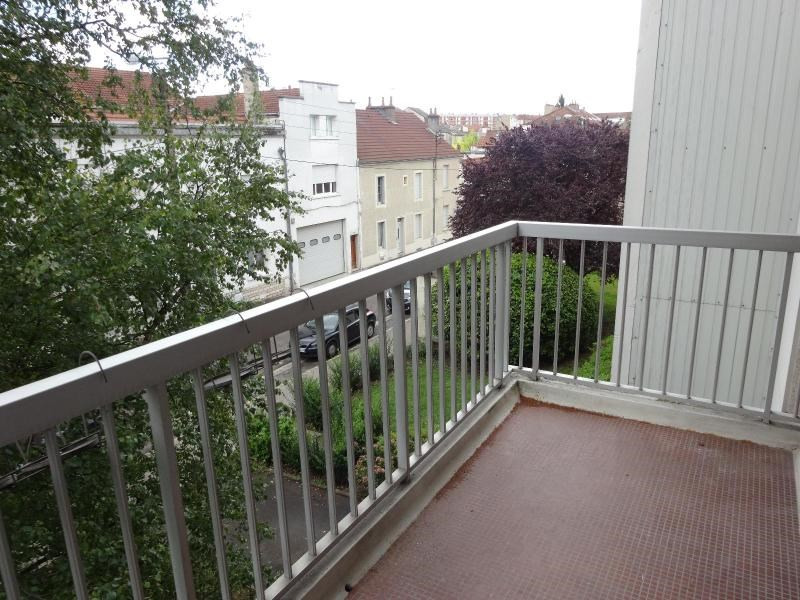 Location appartement Dijon 560€ CC - Photo 2