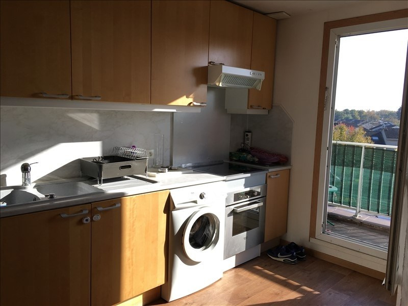 Vente appartement Combs la ville 154 400€ - Photo 3