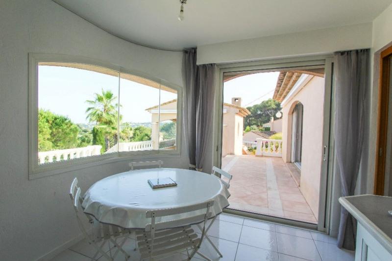 Immobile residenziali di prestigio casa Vallauris 1295000€ - Fotografia 5
