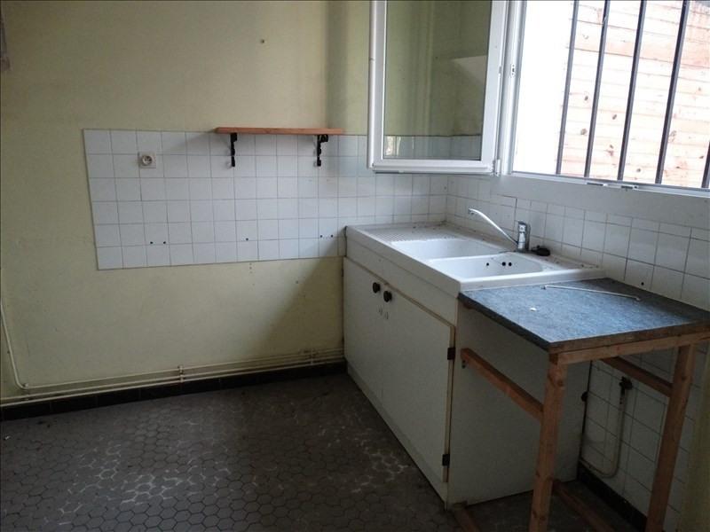 Vente maison / villa Parempuyre 131000€ - Photo 2