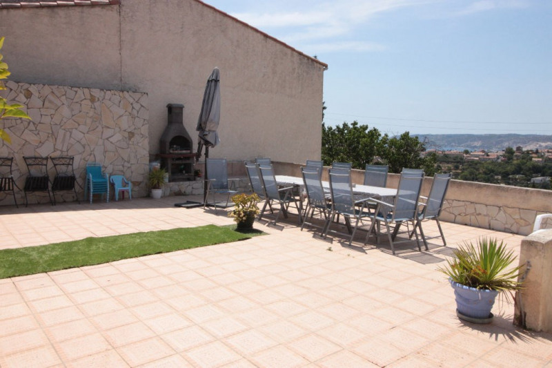 Sale house / villa Marseille 399 000€ - Picture 2