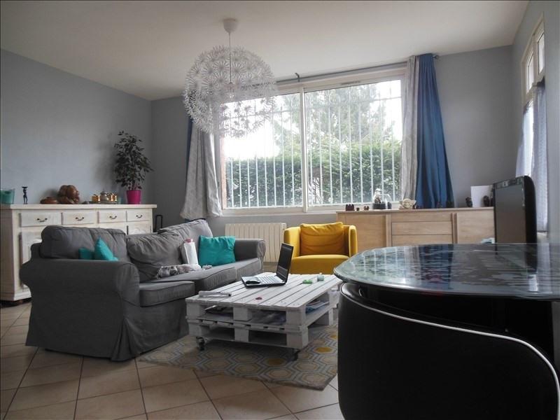 Vente appartement Quevreville la poterie 146000€ - Photo 4