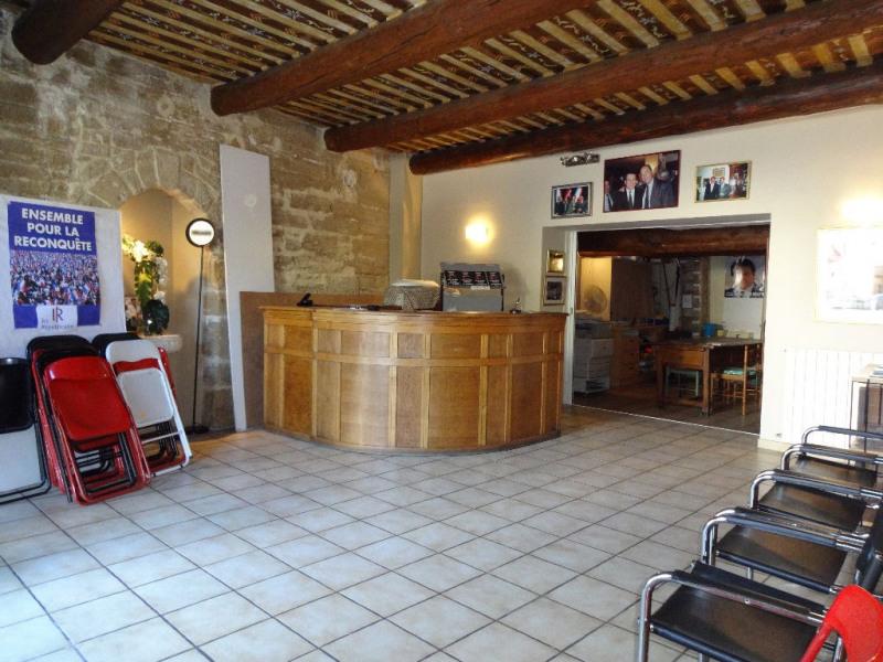 Vente immeuble Carpentras 230000€ - Photo 10
