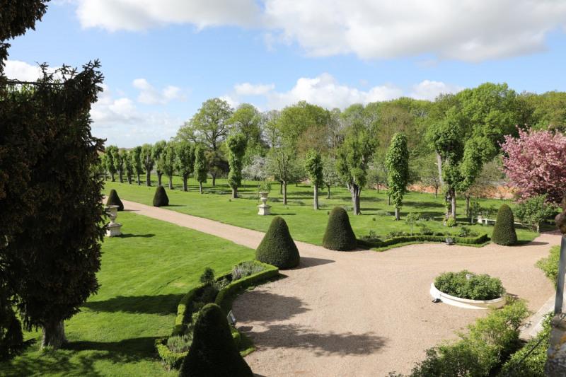 Revenda residencial de prestígio castelo Évreux 2900000€ - Fotografia 2