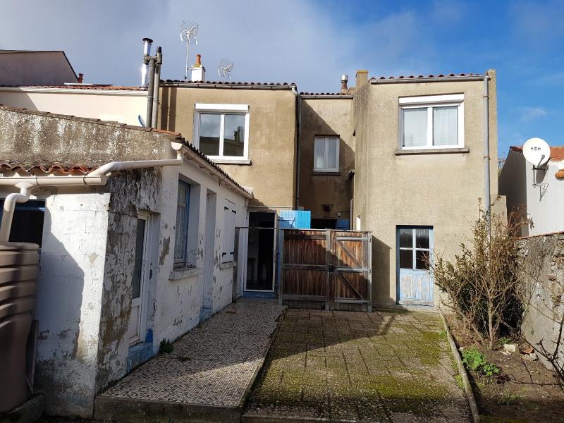 Vente maison / villa Les sables d olonne 367500€ - Photo 12