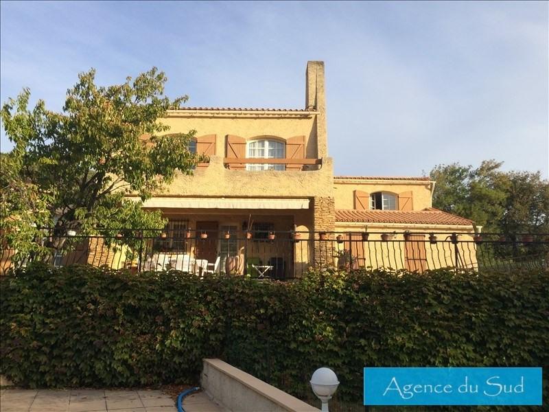 Vente de prestige maison / villa Auriol 580000€ - Photo 1