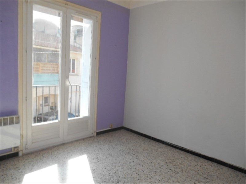 Rental apartment Port vendres 520€ CC - Picture 3