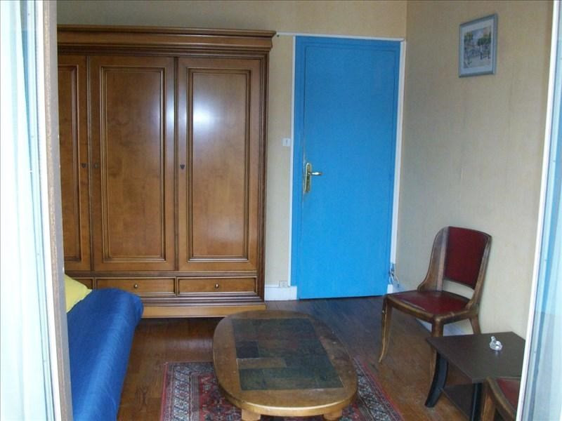 Vente appartement Roanne 130000€ - Photo 7