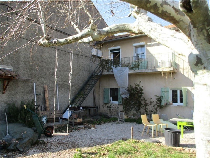 Rental house / villa St martin de crau 745€ CC - Picture 4