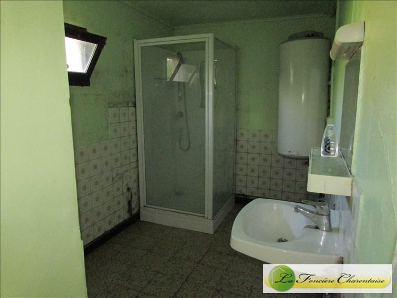 Vente maison / villa Auge 68000€ - Photo 9