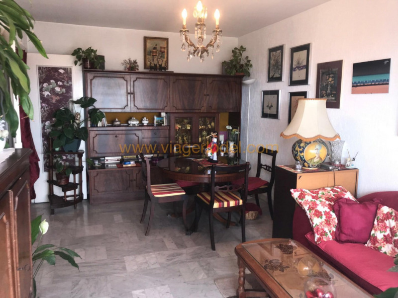 Life annuity apartment Nice 52 500€ - Picture 2