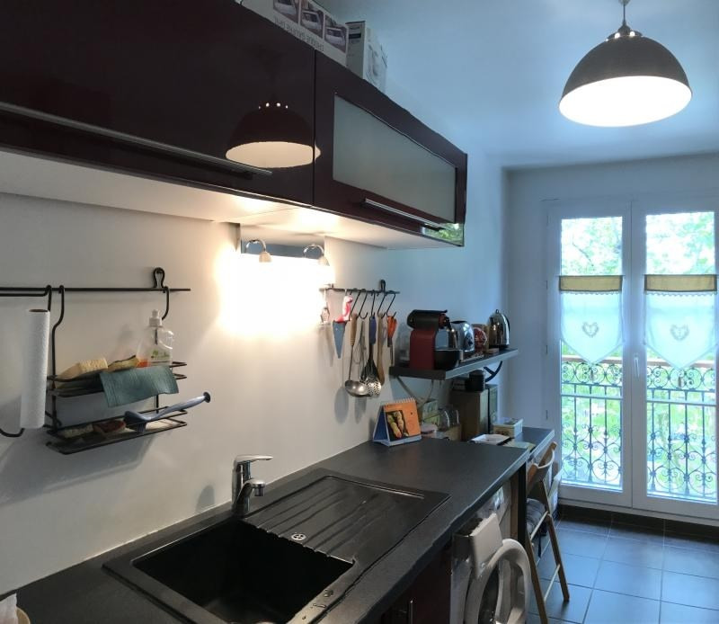 Vente de prestige appartement Le plessis-robinson 485 000€ - Photo 5