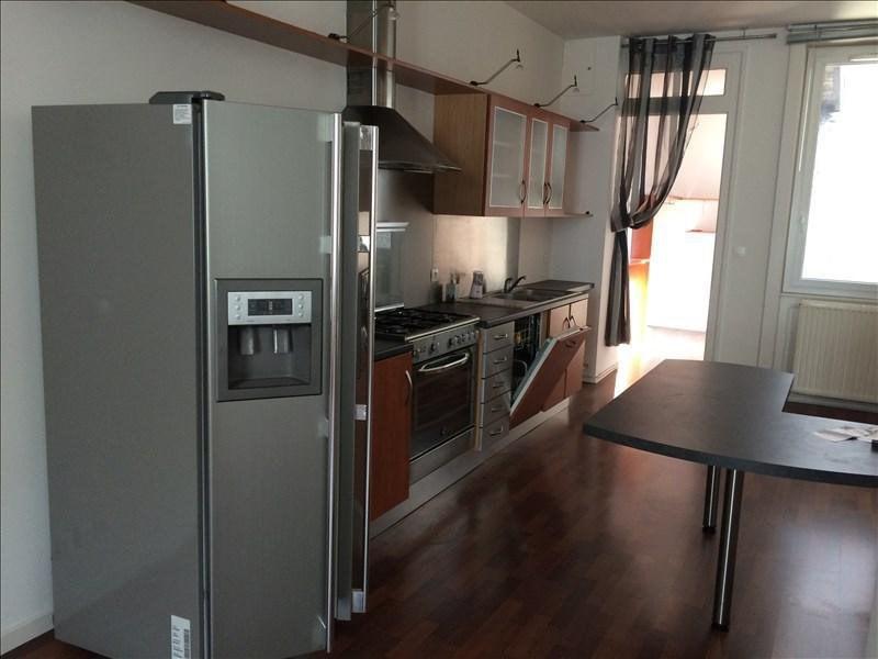 Venta  apartamento Saint-étienne 205000€ - Fotografía 1