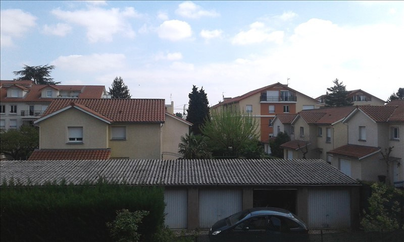 Location appartement St genis laval 560€ CC - Photo 6