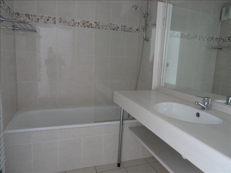 Verkoop  appartement Fouesnant 145000€ - Foto 7