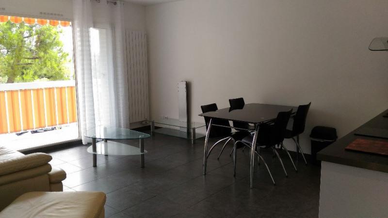 Location appartement Saint laurent du var 690€ CC - Photo 1