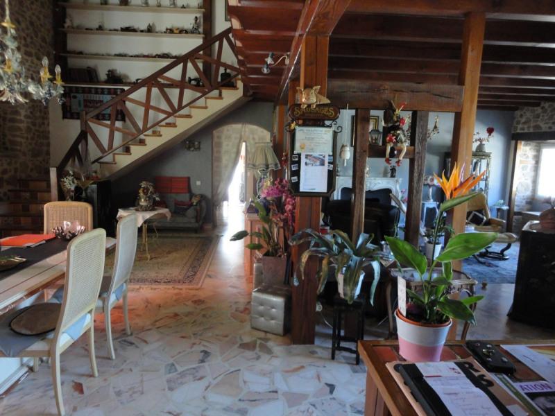 Deluxe sale house / villa Feytiat 595000€ - Picture 5