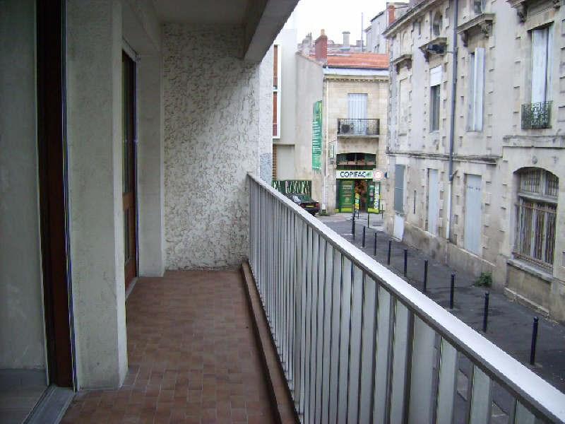 Location appartement Bordeaux 662€ CC - Photo 6
