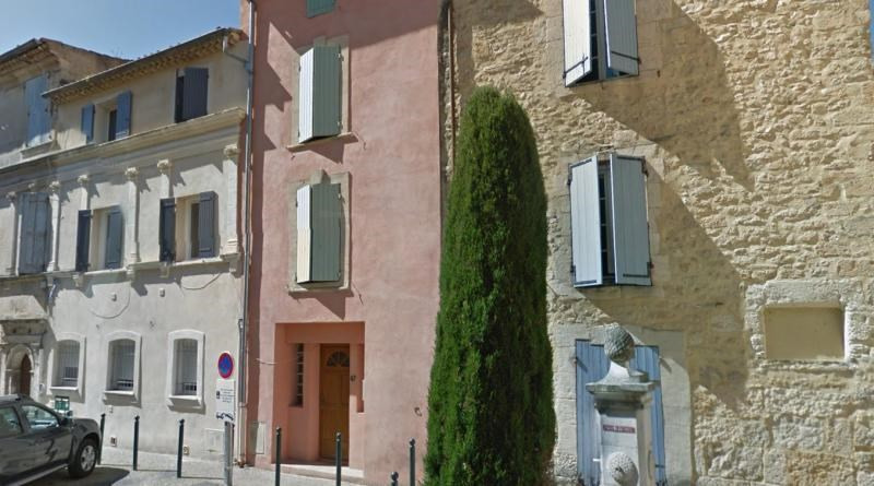 Vente appartement Alleins 112000€ - Photo 1