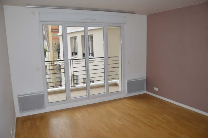 Location appartement Suresnes 1 212€ CC - Photo 1