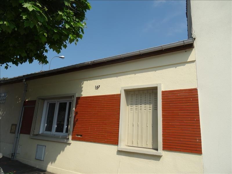 Vente maison / villa Fontenay sous bois 242000€ - Photo 7