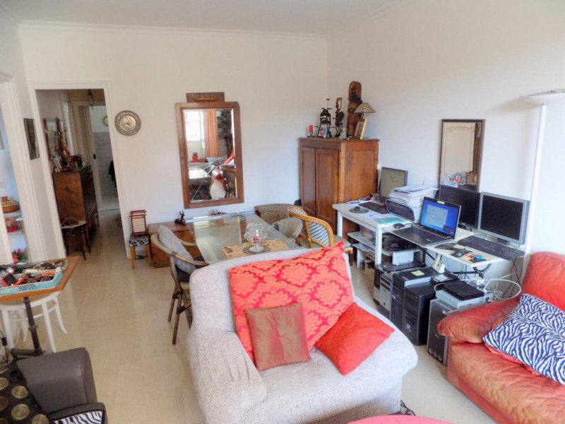 Vente appartement Nice 339 000€ - Photo 1