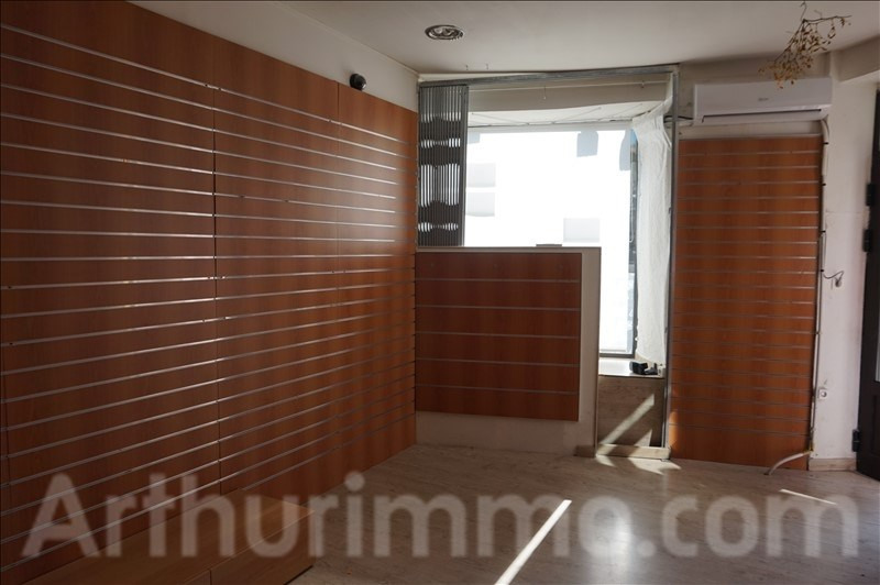 Rental empty room/storage Lodeve 270€ HT/HC - Picture 3