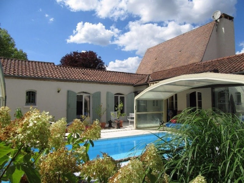 Sale house / villa St pierre de chignac 272 500€ - Picture 1