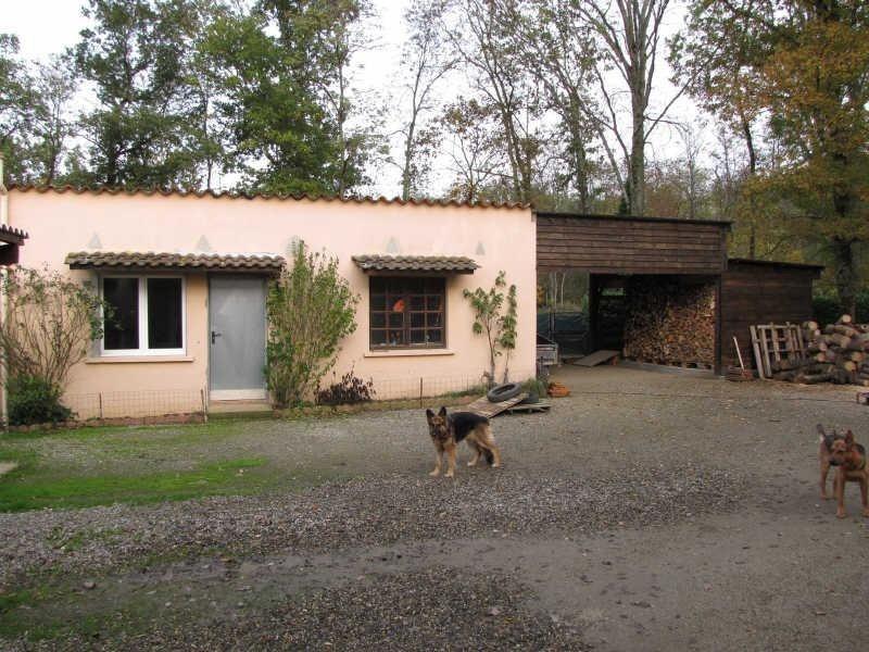 Vendita casa Montech 258500€ - Fotografia 6