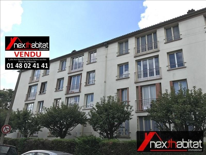Vente appartement Livry gargan 152000€ - Photo 2