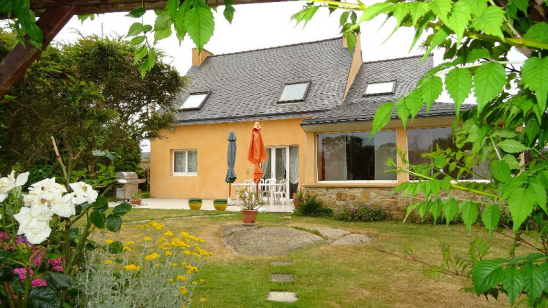 Deluxe sale house / villa Porspoder 249 000€ - Picture 1