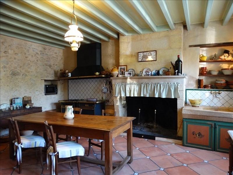Deluxe sale house / villa Soussans 997500€ - Picture 3