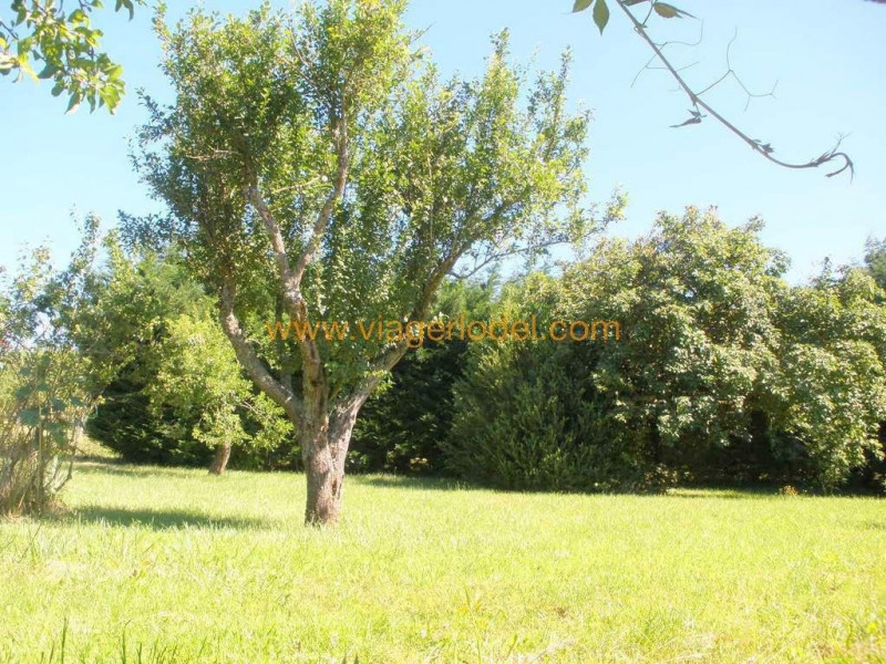 Life annuity house / villa Trevilly 25 000€ - Picture 9