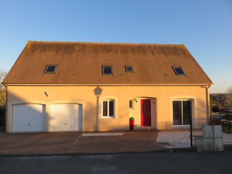 Venta  casa Fresnay sur sarthe 205000€ - Fotografía 1