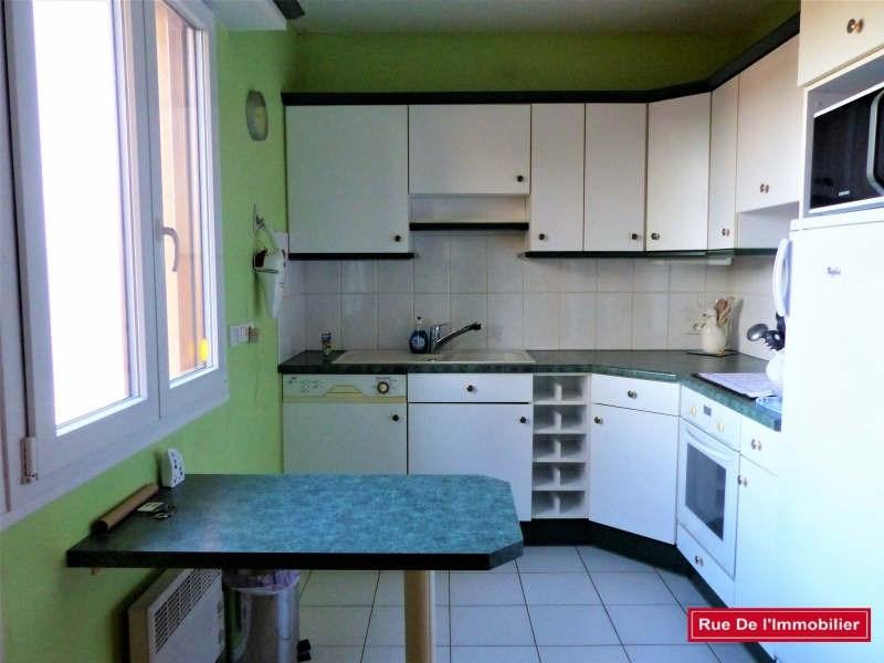 Vente appartement Haguenau 170000€ - Photo 2