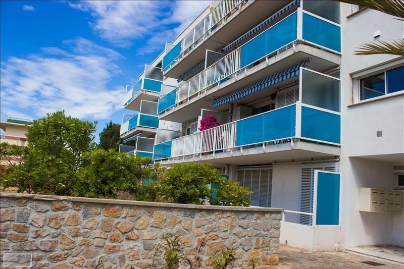 Vente appartement Toulon 122500€ - Photo 1