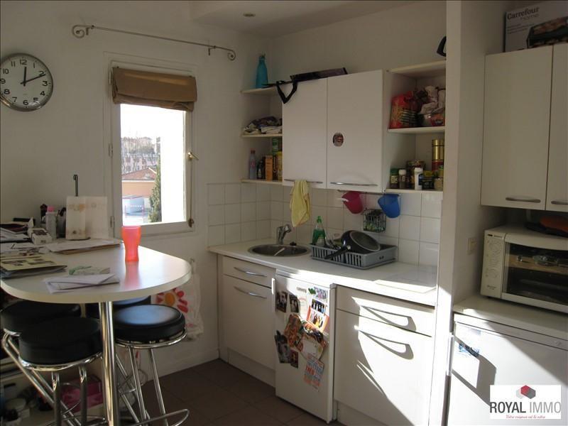 Vente appartement Toulon 103000€ - Photo 2