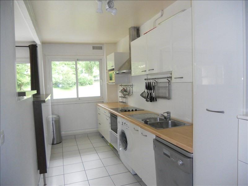 Vente appartement L'étang-la-ville 283000€ - Photo 3