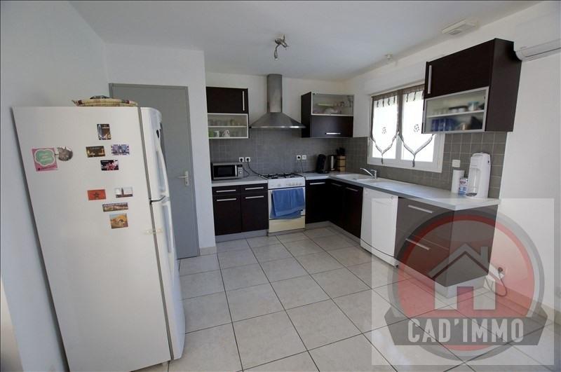 Sale house / villa Lamonzie saint martin 172000€ - Picture 2