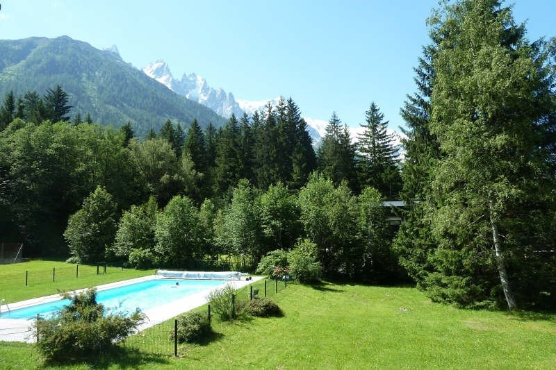 Sale apartment Chamonix mont blanc 415 000€ - Picture 4