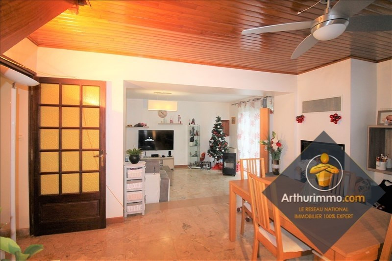 Sale apartment Charvieu chavagneux 205 000€ - Picture 2