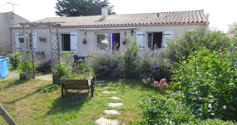 Sale house / villa La rochelle 176550€ - Picture 1