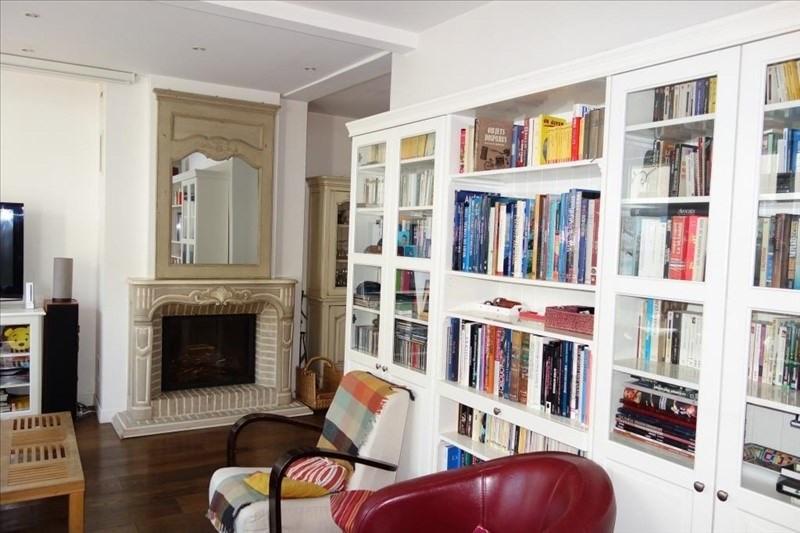 Deluxe sale house / villa Paris 15ème 1290000€ - Picture 1